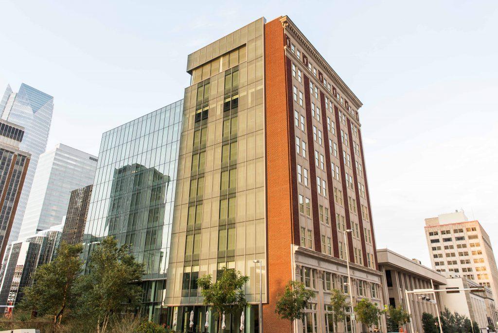 Braniff Building