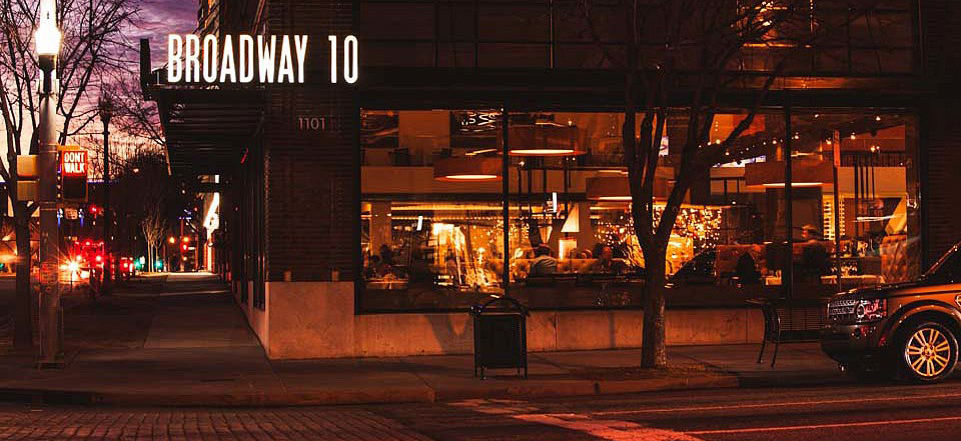 Broadway 10 Chophouse | Electrical Work by Osborne Electric