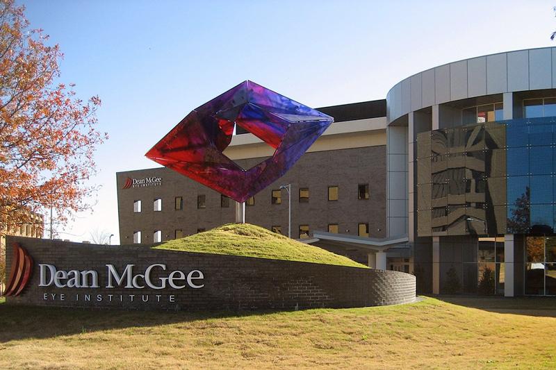 Dean McGee Eye Institute | Osborne Electric