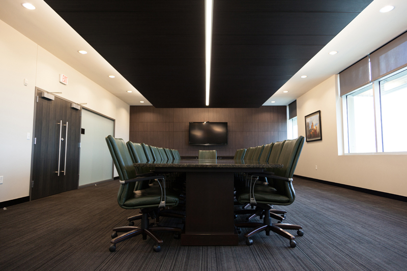 Paycom Corporate Headquarters | Osborne Electric