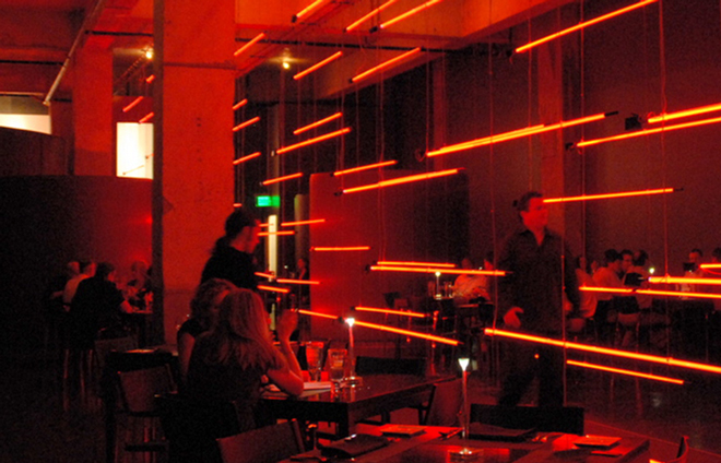 Red Prime Steakhouse   Osborne Electric