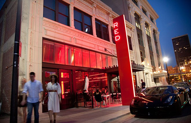 Red Prime Steakhouse | Osborne Electric